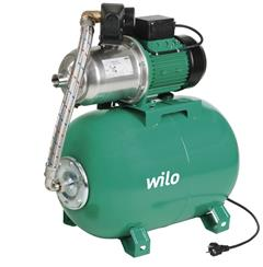 WILO MultiPress HMP